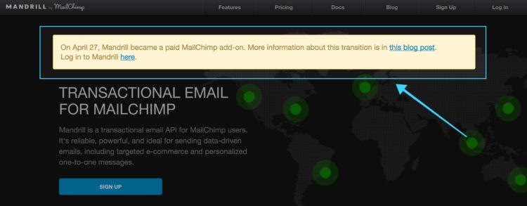 MailChimp Marketing 6