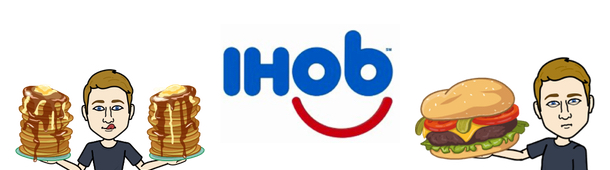 Breaking Down the Rebranded IHOP (IHOb?) Website
